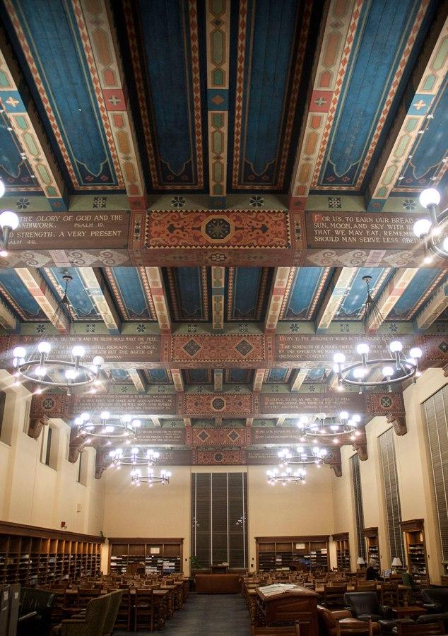 UT-library
