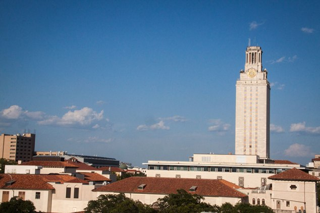 UT-Tower