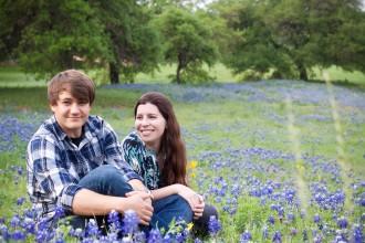 Texas Bluebonnets 1