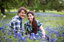 Texas Bluebonnets 4
